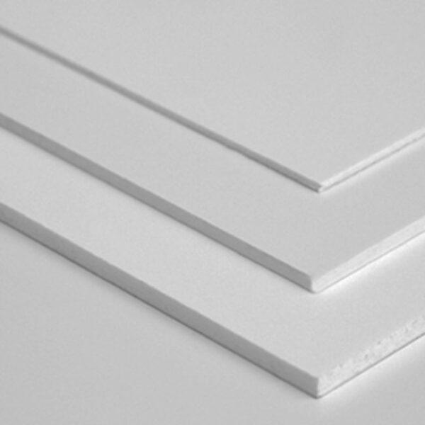 panneau PVC expansé